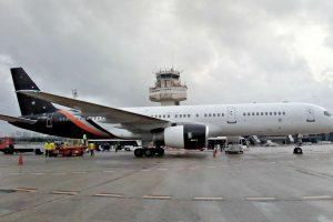 El Aeropuerto de Girona recibe la llegada de 3 vuelos chárter procedentes del Reino Unido