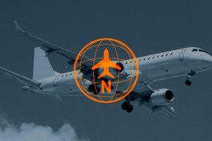 TrueNoord anuncia la compra de seis aviones Embraer E190