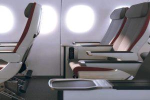 Iberia lanza la Turista Premium en sus vuelos a La Habana y Johannesburgo