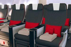 A partir de hoy ya está disponible la nueva Turista Premium de Iberia