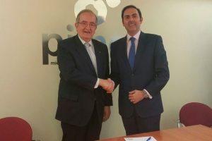 Vueling y PIMEC renuevan su acuerdo de colaboración