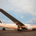 Air France y Qantas renuevan su acuerdo de códigos compartidos