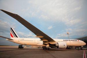 Air France comenzará a volar a Taipéi a partir de abril