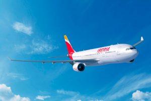 Iberia relanzará el Puente Aéreo el próximo mes de julio