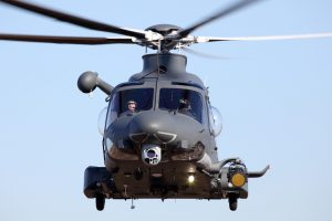 Pakistán amplía su flota AW139