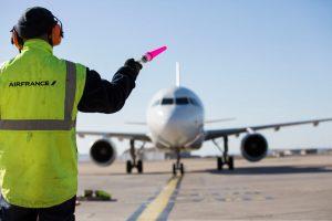 """Air France celebra el vigésimo aniversario de su """"hub"""" de París-Charles de Gaulle"""
