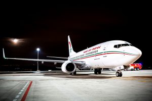 RAM conectará Bilbao y Casablanca con vuelo directo