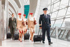 Emirates selecciona pilotos el próximo mes de marzo en España
