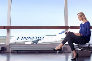 Finnair aumenta capacidad y frecuencias con Europa y Asia