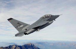 Leonardo competirá en el programa de Sistema Avanzado de Formación de pilotos de la USAF