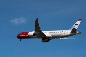 Norwegian transportó más de 2,1 millones de pasajeros en enero