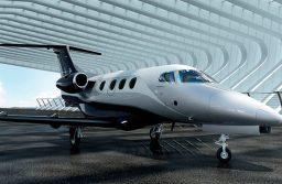 Nuevo CEO para la unidad de Jets Ejecutivos de Embraer