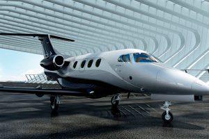 Embraer entrega 18 aviones comerciales y 15 aviones ejecutivos enel primer trimestre del año