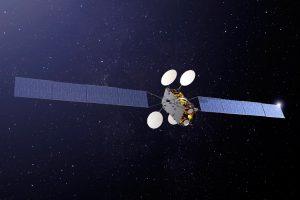 Preparado para su lanzamiento el satélite brasileño de comunicaciones de uso dual SGDC
