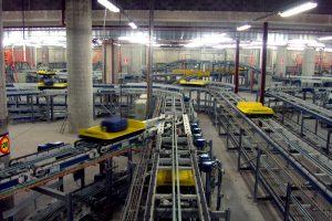Barajas gestionó más de 17 millones de equipajes de salida en 2016