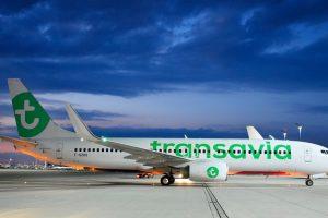 Transavia, elegida mejor Low Cost Europea por Flight Report