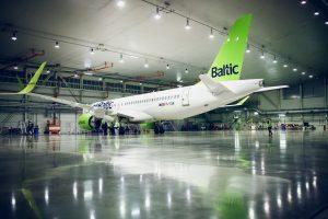 AirBaltic lanzará servicio entre Riga y Abu Dhabi