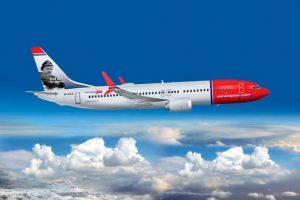 Norwegian anuncia sus primeros vuelos Europa-Estados Unidos