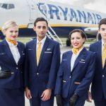 Crewlink recluta TCPs en España para Ryanair