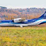 Air Saint-Pierre recibe un nuevo ATR 42-600