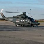 La Fuerza Aérea Italiana recibe primer helicóptero HH-139B