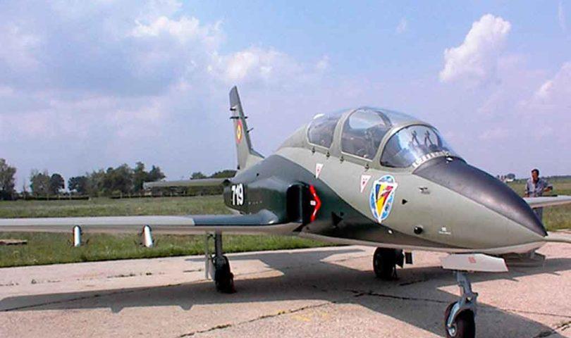 IAR-99, Rumanía