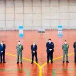 Italia comienza a construir su centro de entrenamiento avanzado para pilotos militares