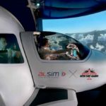 Aspen Flight Academy adquiere nuevo simulador Alsim AL40