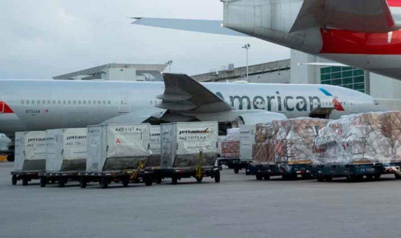American Airlines Carga