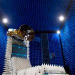 Thales Alenia Space España entrega la antena de alta ganancia del telescopio espacial Euclid