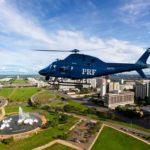 La Policía de Brasil adquiere 6 helicópteros AW119Kx