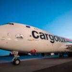 DB Schenker crea nueva cartera de servicios sanitarios en asociación con Cargolux