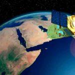 Lanzamiento exitoso del satélite FalconEye de Emiratos