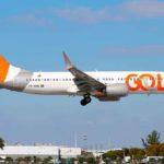 Gol es la primera aerolínea en el mundo en probar en vuelo el Boeing 737 MAX