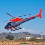La Armada de Chile recibe su primer H125