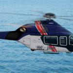 Héli-Union comprará dos helicópteros Airbus H160