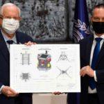 "Israel lanza el proyecto lunar ""Beresheet 2"""