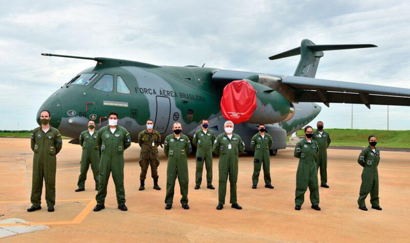 KC-390, FAB