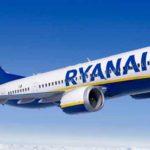 Ryanair anuncia un pedido de 75 aviones Boeing 737 MAX adicionales