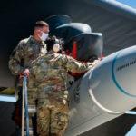 Sexta prueba exitosa del misil hipersónico para la USAF