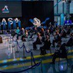 La NASA da a conocer el equipo de astronautas para la misión Artemisa