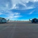 El Ejército del Aire recibe el segundo NH90
