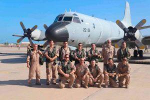 Orion, Ejército del Aire