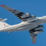 Rusia comenzará a producir los aviones de reabastecimiento Il-78M-90A