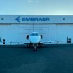 Embraer completa la primera conversión a Praetor 500 en Europa