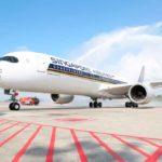 Singapore Airlines primera aerolínea en transportar la vacuna de Pfizer a Asia