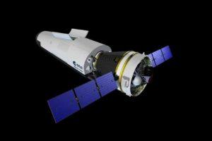 Space Ryder (ESA)