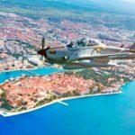 Embraer presenta el Super Tucano en Croacia