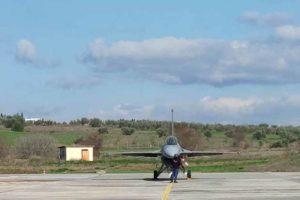 F-16, Viper, Grecia