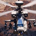 Países Bajos envía los primeros Apaches para su modernización